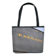 Baggage Bucket Bag> Totes, Accessories, Accoutrements and Such> Flawn Ocho