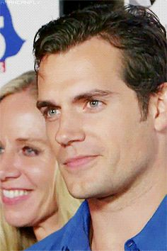♥♥♥Henry Cavill ♥♥♥ Superman 75th Anniversary at the 2013 San Diego Comic-Con.