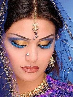 -Beautiful.....I wanna try something similar!