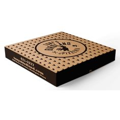 Packaging Design by for New Custom Pizza Box Design Project For Independant Restaurant - Design Design Pizzeria, Restaurant Design, Pizza Menu Design, Pizza Branding, Pizza Logo, Food Box Packaging, Food Packaging Design, Pizza Company, Packaging