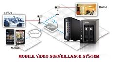 Major Benefits of Mobile Surveillance System easily access wherever you go and Keep an eye on your home, office, cars, and valuables things etc.