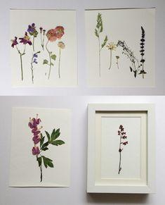 Pressing Flowers, Part 2