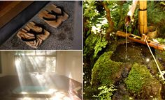YAMAGASO is an inn consisting of 6 separate buildings. Hakone... comes with private in room onsen