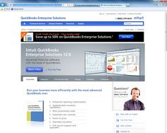 The Quickbooks video looks like it has some neat, really easy user interfaces. We may want to pull from this.
