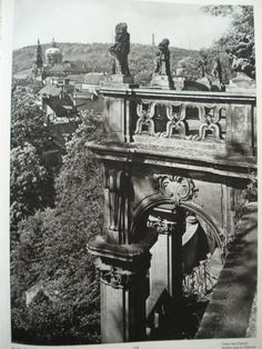 KAREL PLICKA (1894–1987) Prague