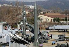 Estados Unidos despliega más misiles Patriot en Surcorea>...