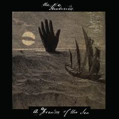 RENDERERS A Dream Of The Sea (Tinsel Ears) LP street date October 7, 2016 https://midheaven.com/item/a-dream-of-the-sea-by-renderers-the