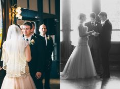 A Paper Airplane Themed Wedding with Lots of Details! | Emmaline Bride Wedding Blog | A Paper Airplane Themed Wedding with Lots of Details! | photo: Searching for the Light Photography
