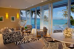 DVF Penthouse at Hayman (Great Barrier Reef)