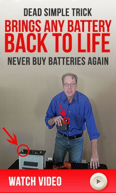 If you use an off-grid alternative energy system, it's critical you keep your deep cycle, lead-acid batteries alive as long as possible. And this article will teach you the Top 7 Ways To Prolong The Life Of Deep Cycle Lead-Acid Batteries. Tractor Battery, Life Changing Books, What To Use, Panel Systems, Lead Acid Battery, Saving Money, Sydney, Bring It On, Reading