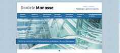 Il sito web del Dottor Daniele Manasse è stato realizzato con Wordpress, per consentire al professionista di poter aggiornare in autonomia i contenuti del suo sito internet professionale http://www.upane.it/project/daniele-manasse/ http://www.psicologodanielemanasse.it/