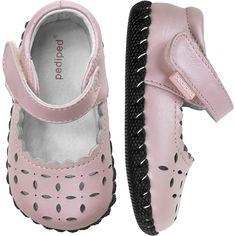 Katelyn - Pearl Pink 2236