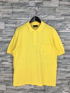 New YVES SAINT LAURENT Men/'s Polo T-Shirt YSL Paris All Size S M L XL 2XL France