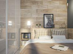 Фото из статьи: Планировка квартиры-студии: 5 советов правильного зонирования