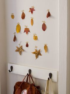 zero-waste decorations for fall. – Reading My Tea Leaves – Slow, simple, sustainable living.