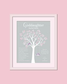 Rose Stork PUZZLE application godmother /_ do you want to be my godmother