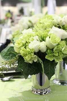 Green Our Classic Collection Debi Lilly Design Weddings At Safeway