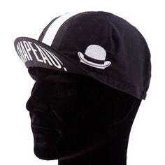 Wiggle | Chapeau Cotton Cycling Cap | Cycle Headwear