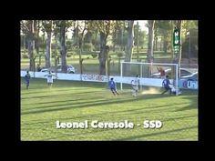 Goles del partido disputado el 26 de Octubre de 2014 entre las Primeras Divisiones de Unión de Alicia y Sociedad Sportiva Devoto por la 6º Fecha del Torneo Campeonato.