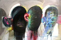 Marko Kusmuk: painting
