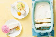 Recept van Yoghurtijs met speculaas op kids-n-fun.nl