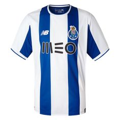 FC Porto Home Football Shirt 17 18 This is the FC Porto Home Football Shirt b5e7b22fa3b33