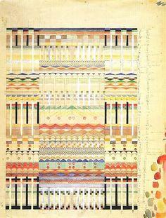 Gunta Stölzl: Bauhaus Textiles
