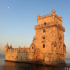 Torre de Belém , город Torre de Belém, Lisboa