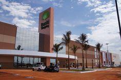 Shopping Buriti (em construção) - Ribeirão Preto (SP)