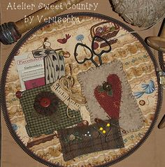 Atelier Sweet Country: Annie's . . .
