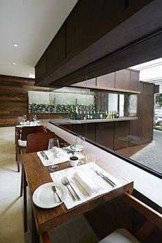 Restaurante Picchi São Paulo / SP Arteoficina Arquitetura  Arqs. Paulo Elias Leandro Alegria