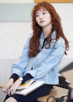 Cheese in the trap Kim Go Eun Style, Cheese In The Trap, Korean Star, Korean Actresses, Jennie Blackpink, Korean Celebrities, Asian Fashion, Asian Woman, Ulzzang