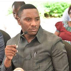 """Paul makonda """"mnasubiri nitumbuliwe mimi najua nipo kwa mpango wa mungu"""""""