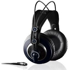 The K 240 MK II is a newly updated version of AKG s most successful  headphones with Varimotion technology and XXL transducers. The K 240 MK  II s semi-open ... 154641c2a56c