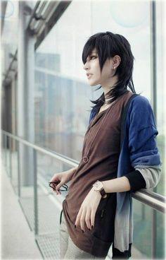 Yoshida Yuuzan - Cosplay Photo - Cure WorldCosplay