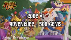 Animal Jam Codes, Work With Animals, Gem Diamonds, Wren, Bff, Anna, Gems, Coding, Adventure