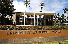 University+of+Hawaii+at+Manoa | University of Hawaii at Manoa *