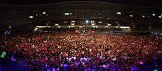 """Crónica: Roxette y GIT en Lima – Estadio Nacional 21 de abril 2012 ubicanos en el facebook como :  """"tequendama donde vives el rock"""""""