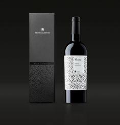 Etichette e packaging vini Feudi Salentini