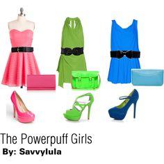 945b7716a5c4 8 Best powerpuff girls images