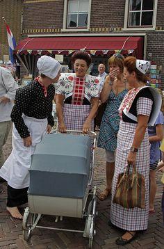 Spakenburg Visserijdag #Utrecht #Spakenburg