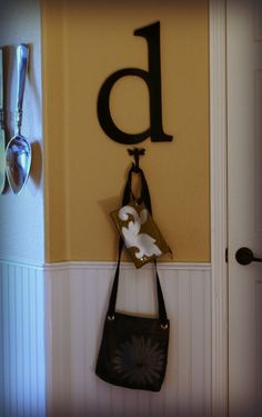 Monograms & Letters from @CraftCuts - Today's Creative Blog