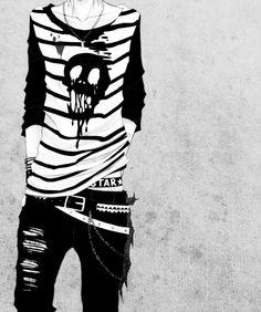 anime boy | Tumblr