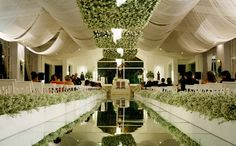 decoração casamento igreja - Pesquisa Google