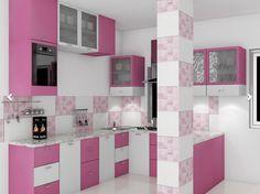 European Style Kitchen Cabinets modern