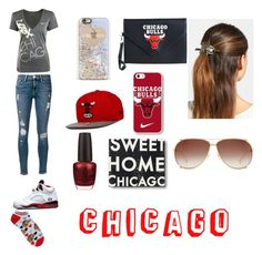 """My Home!"" by cynthialovesonedirection ❤ liked on Polyvore"