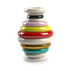 Ring Vase - Large (36 cm)