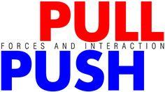 Push-Pull-Physics-Experiments