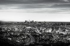 The sprawl by mycaptureoftime, via Flickr