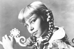 Mervyn LeRoy's 1956 film The Bad Seed is one of the most hair-raisingly weird movies from a decade that had no lack of the hair-raising or the weird, and 8-year-old Rhoda Penmark (played to icy perfection by then 11-year-old Patty McCormack) remains one of Hollywood's signature sociopaths.
